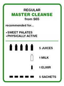 Cold Pressed Juice Melbourne