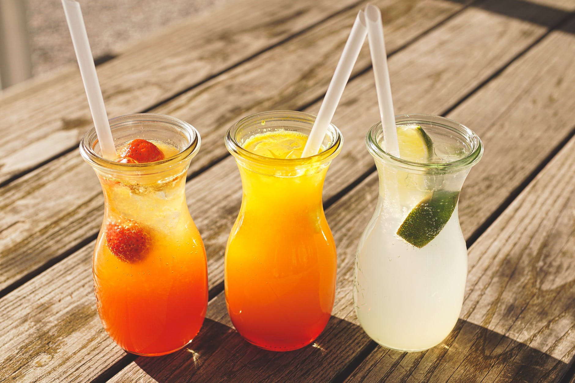 Juice Cleanse to Lose Weight