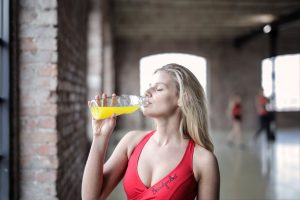 Juice Cleansing for Increased Energy