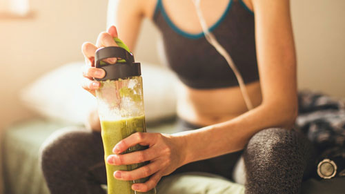 ACTIVE-BODY CLEANSE